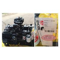 Wholesale 5.9L Displacement DCEC cummins truck engines B170 33 125KW / 2500RPM from china suppliers