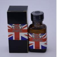 Wholesale 30ml English Royale Poppers , The Original Uk Sensation Rush Aroma from china suppliers