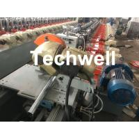 Wholesale Custom made Octagonal Aluminum Or Galvanized Steel Tubing Roll Forming Machine With PLC Frequency Control from china suppliers