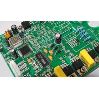 Wholesale Lead Free HASL Through Hole PCB Circuit Board Assembly Services with ICT testing from china suppliers
