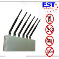 Cell Phone Scrambler Device For WIFI / Bluetooth / Wireless Vedio Of Item 105330646