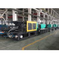 Quality High Performance 400Ton Premium Injection Molding Machine Screw Type for sale