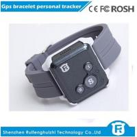 Wholesale Hidden mini children gps tracker for kids student necklace gps reachfar rf-v16 from china suppliers