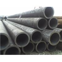Wholesale Round Cold Drawn Seamless Boiler Tubes ASTM A213 Alloy Steel Pipe 1.2mm - 20mm from china suppliers