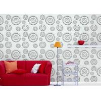 Wholesale Ironing Sandwich Wall Home Decor Wallpapers Modern Indoor Wallpaper with 3D Effect from china suppliers