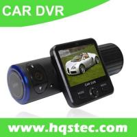 Buy cheap Car DVR with GPS and G-Sensor from wholesalers