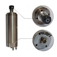 Wholesale Engraving CNC Motor Spindle GDZ-23-1 85mm 2.2kw For Woodworking from china suppliers