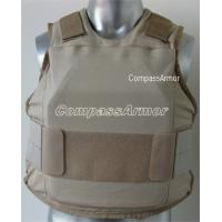 Wholesale Concealable Female Bulletproof Vest for Protection Area 0.25, 0.28, 0.30, 0.32, 0.36sq.m. from china suppliers