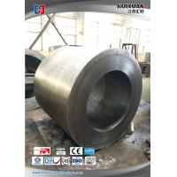 Quality Large Machined Alloy Steel Forgings Shaft Sleeve 4140 4330 18CrNiMo7-6 4340 for sale