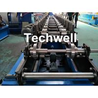 Quality 0-15m/min Cable Tray Roll Forming Machine For Making Steel Cable Tray Sheets for sale