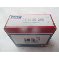Wholesale Spherical plain bearing GE30ES-2RS with rubber seals both sides from china suppliers