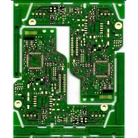 Wholesale E Cigarette Electronic Circuit Boards FR-2  / Aluminum BASE PCB Layout Design 0.12mm from china suppliers