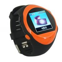 Wholesale PG88 watch Mobile phone GPRS GPS GSM LCD MP3 FM satellite gps watch wrist length table chi from china suppliers