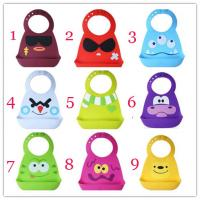 Wholesale Make My Day New Silicome Baby Bib Made Of Food Grade Silicone Material Wholesale from china suppliers
