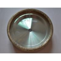 Wholesale China supplier glass edging diamond wheels/diamond polishing wheel from china suppliers