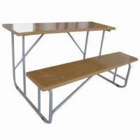 Wholesale Student Desk with 1.2mm Thickness and Powder coating from china suppliers