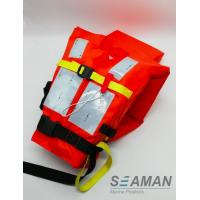 Wholesale Marine Adult Rigid Foam Life Jacket SOLAS Standard Life Vest from china suppliers