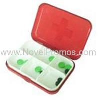 Wholesale Pill case,Pill Box medicine box from china suppliers