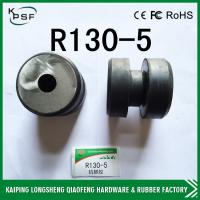 Wholesale OEM R130-5 Hyundai Engine Mount , Rear / Front Rubber Engine Mountings from china suppliers