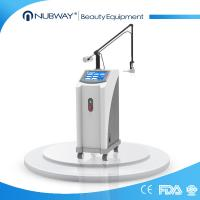 Wholesale 2000W RF Drive fractional co2 laser equipment with Wind cooling system from china suppliers