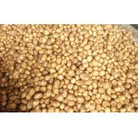 Wholesale 150g Smooth Yellow Organic Potatoes No Fleck With Thin Surface from china suppliers