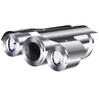 Wholesale Night Vision Stainless Steel IP68 Explosion-proof CCTV Camera Housing from china suppliers