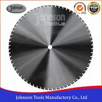 "Wholesale 24""-64"" Clear Color Diamond Blade For Concrete Buildings Demolition from china suppliers"