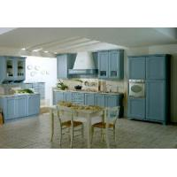 Quality PVC Kitchen Furniture (EMP002) for sale