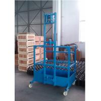 Wholesale Crane Suspended Personnel Platforms , Personnel Lifting Basket 8.5m/Min Hoist Speed from china suppliers