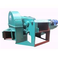 Wholesale Commercial Wood Chipper Machine 3 - 5 T / H Mobile Electric Chipper Shredder from china suppliers