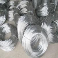 Wholesale Galvanized iron wires, 25 or 50kg/coil, also special packages can be appreciated well from china suppliers