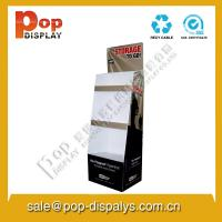 Wholesale Custom Eco-friendly Corrugated Necklace Display Stands With ISO / CE from china suppliers