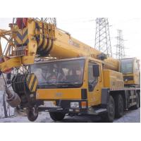 Wholesale 2008 QY50K 50T XCMG all Terrain Crane QY50K from china suppliers