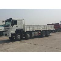 Wholesale Heavy Duty Lorry Cargo Truck 9280 * 2300 * 800mm Commercial Truck And Van from china suppliers