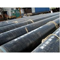 Quality PSL1 / PSL2 Oil Casing Pipe Welded With Plain Varnished Bevelled Ends for sale