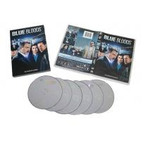 Wholesale Disney Classics DVD Box Set DVD Movie Blue Bloods The Seventh Season from china suppliers