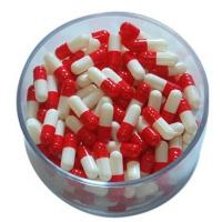 Wholesale Pharmaceutical Medicinal Empty Hard Gelatin Capsules Size 00/0/1 Capsule from china suppliers