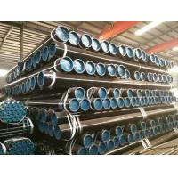 DIN 17175 16MO3 Alloy Steel Seamless Pipes Mild Steel Tube With Alloy 4130 for sale