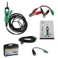 Wholesale Autek YD208 Electrical System Diagnostic Tool Autel PowerScan PS100 from china suppliers