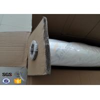 Wholesale Plain Weave Lightweight Thin Fiberglass Cloth Roll 2 Ounce Glass Fibre Fabric from china suppliers
