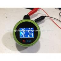 Wholesale New cigarette lighter tire pressure monitoring system #H8 build in sensor from china suppliers