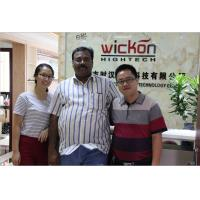 Shenzhen Wickon Electronic Technology Co., Ltd.