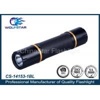 Wholesale Super Bright Cree Led Torch Light Series Aluminum Alloy Rechargeable from china suppliers