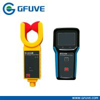 Wholesale GF2011 GFUVE Global wholesale WIRELESS HIGH VOLTAGE HV current sensor from china suppliers