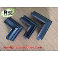 Wholesale Custom Molded Rubber Edge Guard from china suppliers