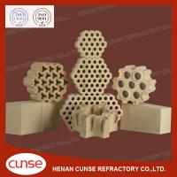 Wholesale CUNSE Silica Brick for Hot Blast Stove from china suppliers