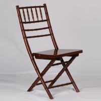Wholesale Antique Wooden Chair Wedding Event Chair Chiavari Chair Foldable White Color from china suppliers