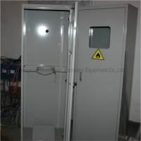 Wholesale Hot Sale Single Door Gas Cabinet With Steel Structure For Safety Equipment from china suppliers