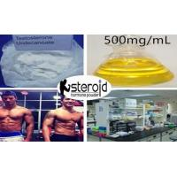 Wholesale CAS 5949-44-0 Anabolic Steroid Andriol Muscle Mass Testosterone Undecanoate from china suppliers