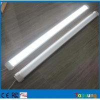 Quality Topsung  5 foot 150cm  tri-proof led linear light 2835smd with CE ROHS SAA approval for sale